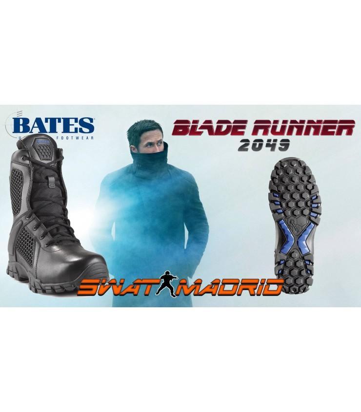 """BATES STRIKE 8"""" WATERPROOF ZIP"""