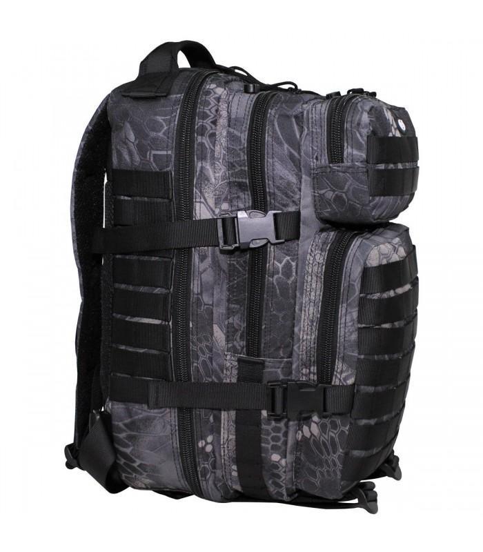05b24b3cd Con un tamaño medio, muy ligera y resistente, dispone de 2 grandes  compartimentos principales con cremallera y red de separación y 2 bolsillos  frontales ...