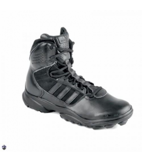 new arrival e6118 0b28c El GSG 9 alemán está considerado actualmente el mejor grupo antiterrorista  del mundo. ADIDAS les ha diseñado especialmente estas botas, consideradas  una ...