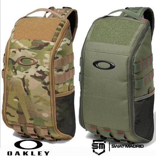 Oakley bags
